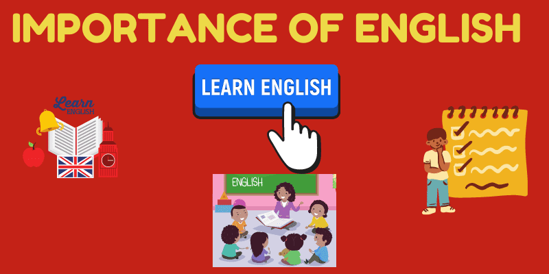 Importance of English in India In Hindi