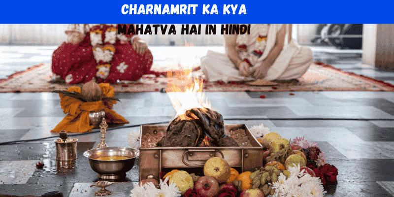 charnamrit-ka-kya-mahatva-hai-in-hindi